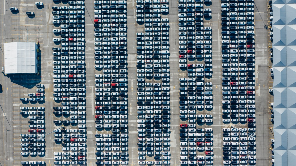 Systematic vehicle parking- an application of ITS like electronic toll collection