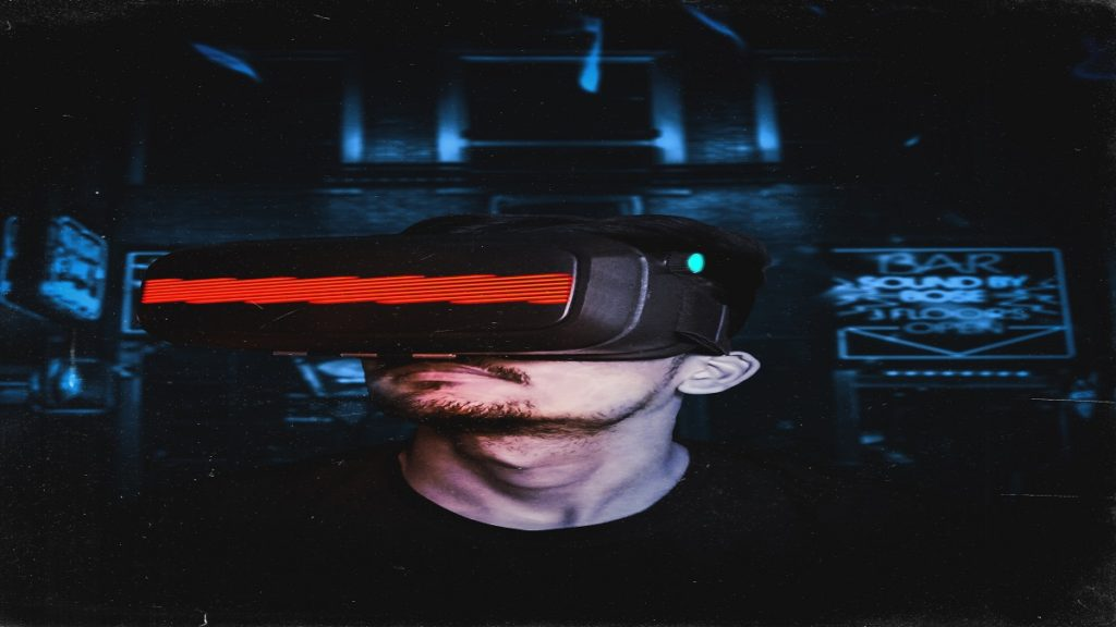 Seeing the world through augmented reality technology