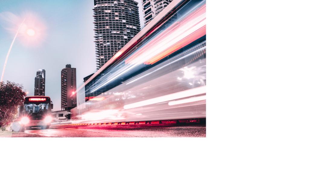 Intelligent transportation in smart city